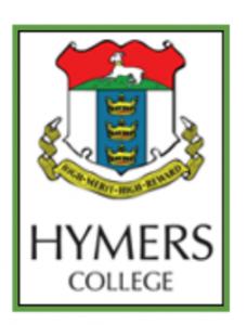 hymerscollege